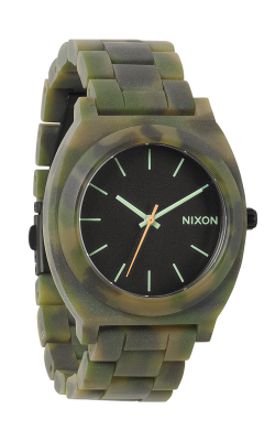 Nixon The Time Teller Acetate A327-1428 product image