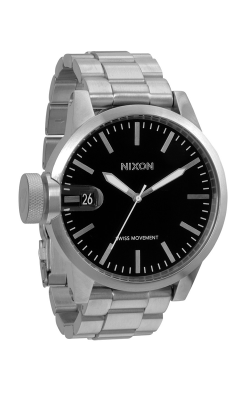Nixon The Chronicle SS A198-000 product image