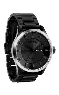 Nixon The Automatic A209-001 product image