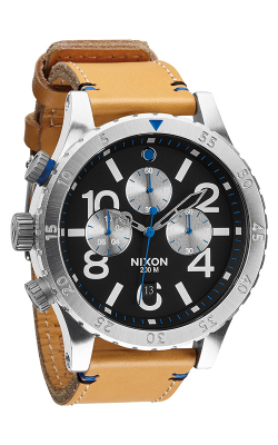 The 48-20 Chrono Leather's image