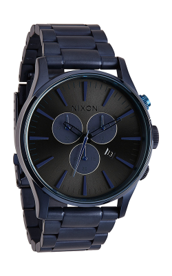 Nixon The Sentry Chrono A386-1679 product image