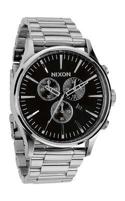Nixon The Sentry Chrono A386-000 product image