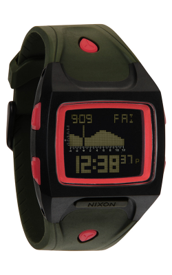 Nixon The Small Lodown A498-1048 product image
