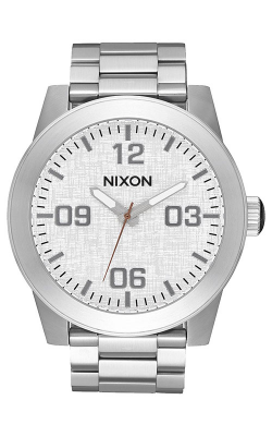 Nixon Cross Hatch A346-2787-00 product image