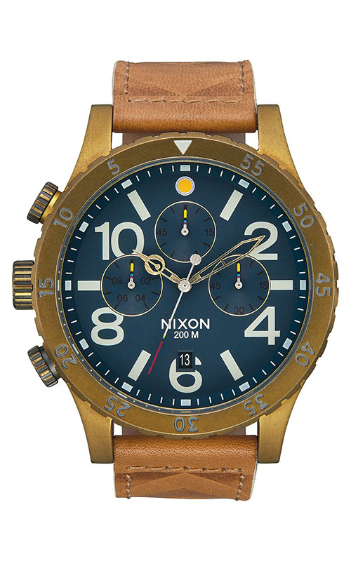 Nixon Local Flavor A363-2731-00 product image
