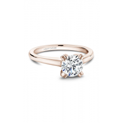 Noam Carver Solitaire Engagement ring B002-02RM product image