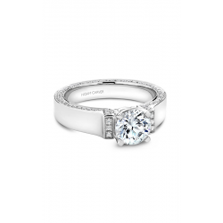 Noam Carver Modern Engagement ring B042-03WM product image