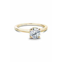 Noam Carver Solitaire Engagement ring B018-01YM product image