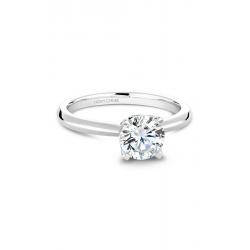 Noam Carver Solitaire Engagement ring B027-03WM product image