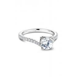 Noam Carver Solitaire Engagement ring B089-01WM product image