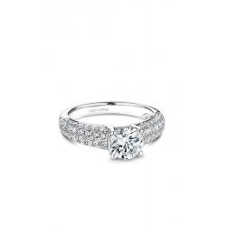 Noam Carver Modern Engagement ring B171-01WM product image