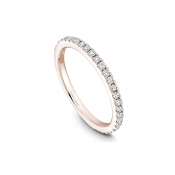 Noam Carver Stackables Wedding band STA2-1RM-D product image