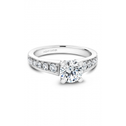 Noam Carver Solitaire Engagement Ring B006-02WM product image