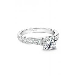 Noam Carver Modern Engagement ring B233-01WM product image
