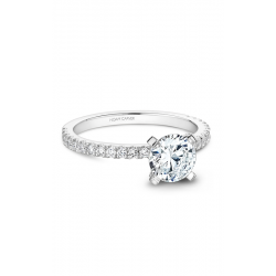 Noam Carver Solitaire Engagement Ring B270-01WM product image