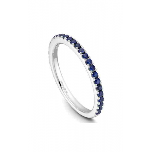 Noam Carver Stackables Wedding band STA2-1WM-B product image