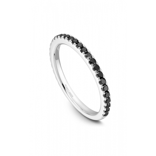 Noam Carver Stackables Wedding band STA2-1WM-BD product image