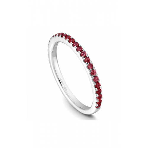 Noam Carver Stackables Wedding band STA2-1WM-R product image