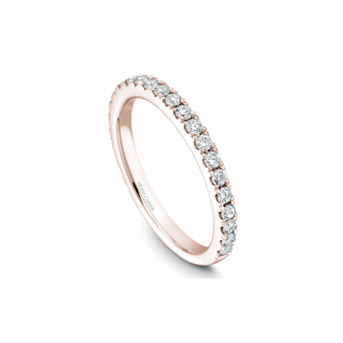 Noam Carver Stackables Wedding band STA3-1RM-D product image