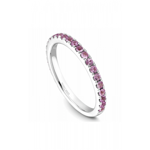 Noam Carver Stackables Wedding band STA3-1WM-P product image