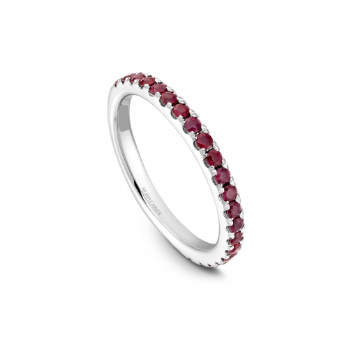 Noam Carver Stackables Wedding band STA3-1WM-R product image