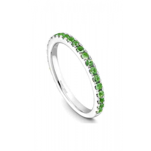 Noam Carver Stackables Wedding band STA3-1WM-T product image