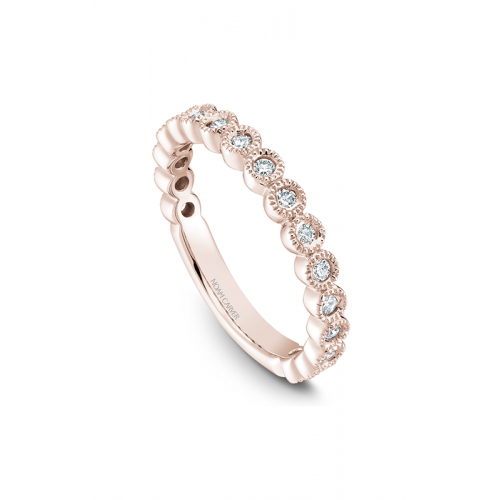Noam Carver Stackables Wedding band STA5-1RM-D product image