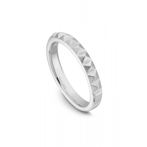 Noam Carver Stackables Wedding band STA8-1WM product image