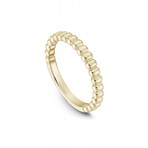 Noam Carver Stackables Wedding band STB1-1YM product image
