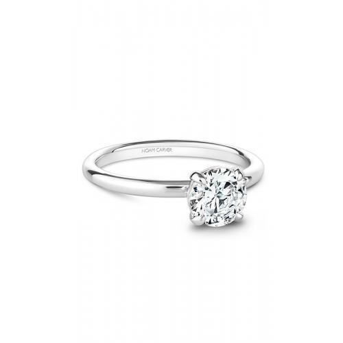 Noam Carver Solitaire Engagement ring B265-02WM product image