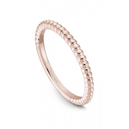 Noam Carver Stackables Wedding band STA4-1RM product image