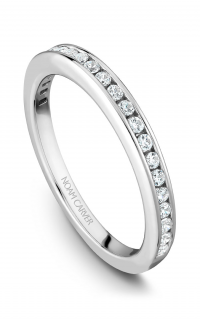 Noam Carver Wedding Bands B006-01B