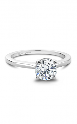 Noam Carver Engagement Ring Solitaire B018-01WM product image