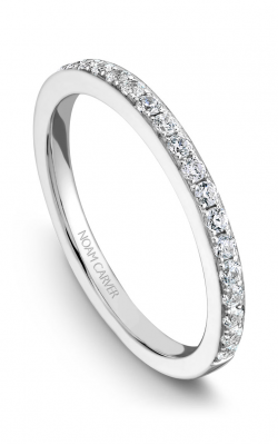 Noam Carver Wedding Bands B005-01B product image