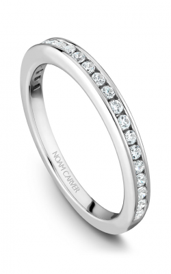 Noam Carver Wedding Bands Wedding band B006-01B product image