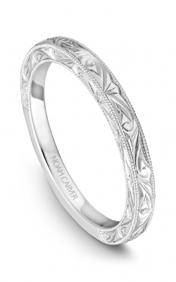 Noam Carver Wedding Band B006-03EB product image