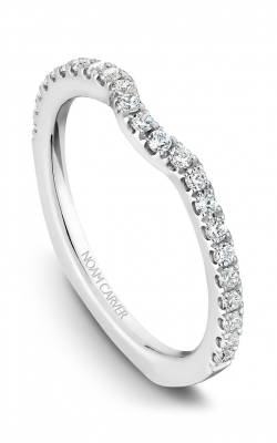 Noam Carver Wedding Band B009-01B product image