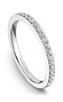 Noam Carver Wedding Band B012-01B product image