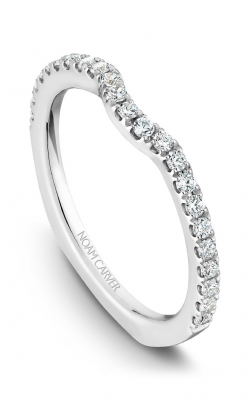 Noam Carver Wedding Bands B015-01B product image