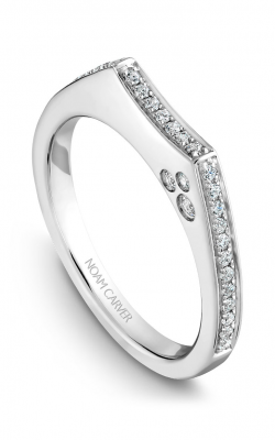 Noam Carver Wedding Band B016-01B product image