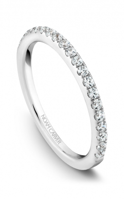 Noam Carver Wedding Bands B017-01B product image