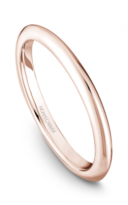 Noam Carver Wedding Bands Wedding band B027-03RB product image