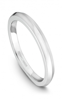 Noam Carver Wedding Bands Wedding band B040-01B product image