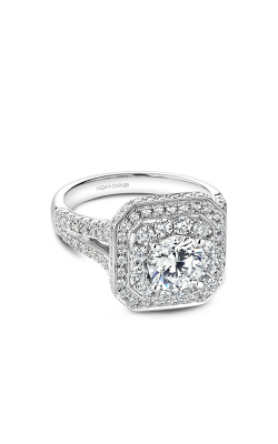 Noam Carver Regal Engagement Ring B158-01A product image