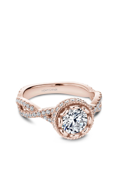Noam Carver Engagement Ring Modern R015-01RM product image