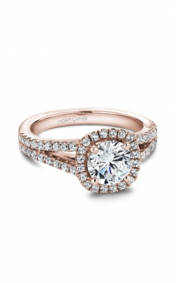 Noam Carver Modern Engagement Ring B015-01RA product image