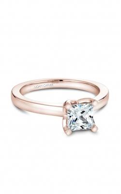 Noam Carver Classic Engagement ring B038-02RA product image