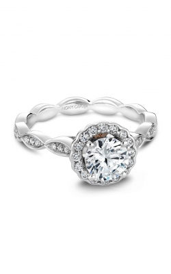 Noam Carver Modern Engagement ring B085-01WRA product image