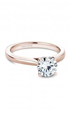 Noam Carver Classic Engagement Ring B140-01RA product image