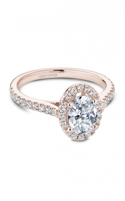Noam Carver Fancy Engagement Ring R050-02RA product image